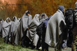 """Uniunea Europeana, data in judecata de 2 state pentru cotele obligatorii de refugiati. """"Cresc riscul de terorism"""""""