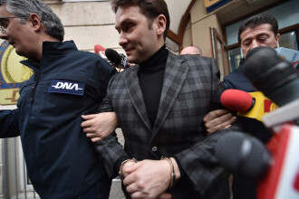 Senatorul Dan Sova a fost arestat preventiv in dosarul CET Govora. Instanta a admis recursul procurorilor DNA