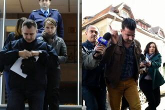 Fostii ofiteri ISU Antonina Radu si George Matei, trimisi in judecata in dosarul Colectiv. Se cer daune record