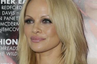 Pamela Anderson va aparea pe ultima coperta nud a revistei Playboy. Anuntul facut de conducerea publicatiei