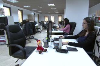 Al 13-lea salariu devine o legenda in companiile din Romania. Doar 30% dintre angajatii romani primesc prime de Craciun
