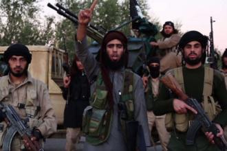 Statul Islamic, lovit din interior. Un inalt oficial al teroristilor a disparut cu o suma impresionanta de bani