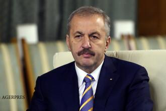 Vasile Dâncu, audiat la DNA în dosarul insulei Belina, unde a fost la pescuit cu Dragnea