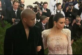 Hotii care au atacat-o pe Kim Kardashian i-ar fi vazut bijuteriile pe Instagram. Agresorii, amenintati de bodyguardul vedetei