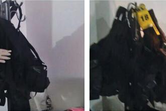"""Fabrica de veste pentru atentatele cu bomba, descoperita in Turcia. In ce atentate au fost folosite """"hainele mortii"""""""
