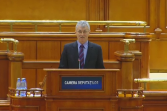 Deputatii au aprobat arestarea lui Ioan Oltean si l-au salvat pe Catalin Teodorescu, in dosarul despagubirilor ANRP