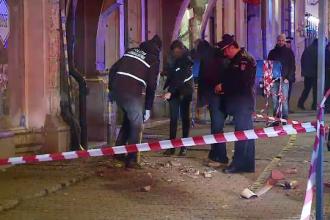 Indiferenta autoritatilor a bagat o tanara din Cluj in spital. Ce a patit in timp ce se plimba prin centrul orasului