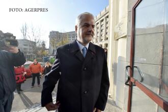 Surse judiciare: Adrian Nastase a fost audiat in urma cu doua luni in dosarul Rompetrol II