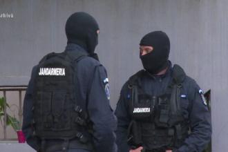 Perchezitii la firme din Prahova, banuite de evaziune fiscala de 130.000 de lei. Schema prin care evitau sa plateasca taxele