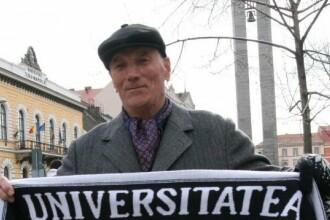 Fostul international roman Mihai Adam a incetat din viata la varsta de 75 de ani