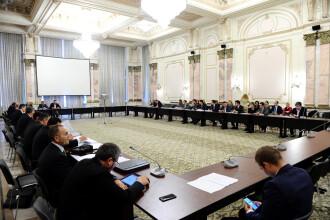 Bugetul pe 2016, avizat pe banda rulanta in comisiile parlamentare. Amendament special pentru