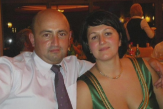 Brasoveanul suspectat ca si-a ucis sotia saptamana trecuta si apoi a disparut a fost gasit intr-o manastire din Sibiu