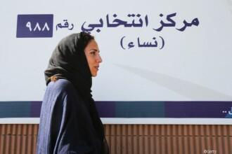 Moment istoric in Arabia Saudita: 20 de femei au castigat alegerile locale. Regula stricta din timpul scrutinului