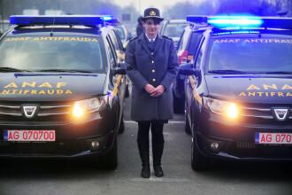 ANAF, despre cazul Intact: Doar patru executori fiscali au intrat la adresa din soseaua Bucuresti-Ploiesti
