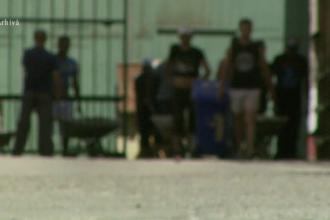 Un baiat de 16 ani a fost violat in arestul Politiei Iasi de colegii de celula. Ce vrea sa faca familia