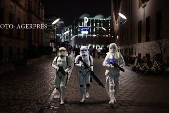 iLikeIT. Stirile saptamanii din tehnologie: Star Wars VIII, proiectat in spatiu si milioane de dolari pentru start-up-uri