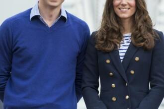 Printul William si ducesa de Cambridge au facut publica felicitarea de Craciun. Anuntul oficial facut de cuplul regal