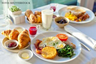 Combinatiile perfecte pentru micul dejun. Intre ce ore nutrientii dau randament 100%
