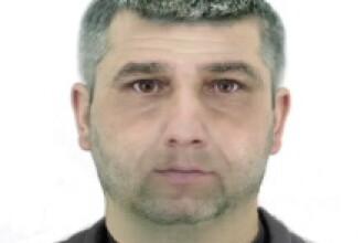 Barbat cautat de politisti dupa un portret robot dupa ce a dat mai multe spargeri in judetul Cluj
