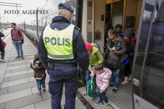 Motivul pentru care Danemarca vrea sa le confiste refugiatilor obiectele de valoare. Masura a fost comparata cu cele naziste
