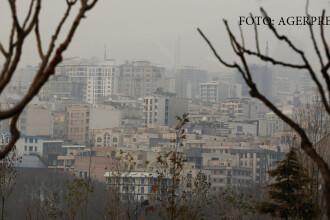 Inca o capitala sub cod rosu de poluare. Mii de oameni mor anual in acest oras din cauza smogului
