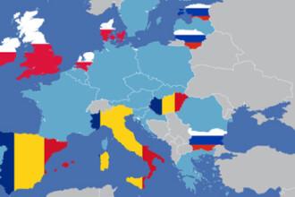 Tarile unde romanii sunt oficial a doua nationalitate. N-am