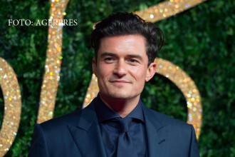 Ce a patit Orlando Bloom dupa ce a fost chemat sa promoveze turismul in India.