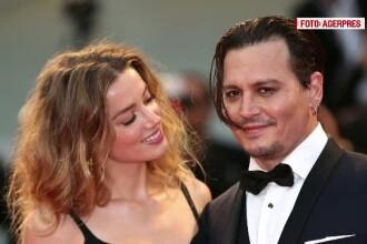 Johnny Depp, pe primul loc in topul in care niciun actor nu isi doreste sa fie. Publicatia Forbes l-a dat publicitatii