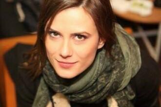 O jurnalista a murit intr-un accident pe E85, in Vrancea. Tanara mergea la Focsani sa-si petreaca Craciunul cu familia