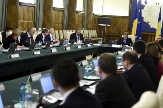 Prioritatile Guvernului pentru 2016. Ministrii promit somaj redus, 4 centre pentru tratarea marilor arsi si camine de batrani