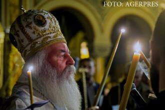 Mitropolitul Banatului promoveaza interzicerea casatoriilor gay prin Constitutie.