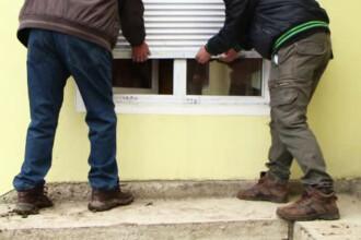 Doua locuinte din Iasi au fost jefuite cand proprietarii erau la slujba de Craciun. Politia ii ajuta cu sfaturi