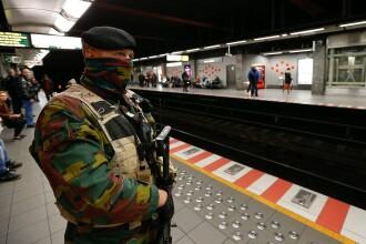 Risc de atentate teroriste in mai multe capitale europene intre Craciun si Anul Nou. Masuri sporite de securitate la Viena