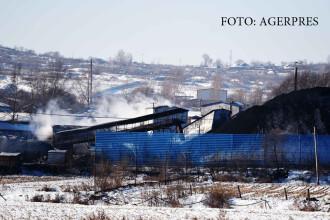 O mina din China s-a prabusit. Reactia uluitoare a directorului companiei care o detinea
