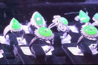 900.000 de dolari, suma platita la targul de bijuterii din Tokio pentru un colier. Ce il face atat de special