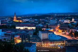 Orasul care a luat fata Bucurestiului. Aici sunt acum cele mai scumpe apartamente din Romania: pretul mediu 1.111 euro/mp