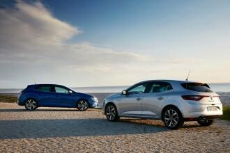 Test Drive ProMotor cu noul Renault Megane