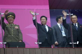 Moartea suspecta a unui inalt oficial nord-coreean, apropiat al lui Kim Jong Un. Kim Yang Gon era un om-cheie al regimului