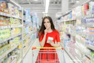 Hipermarketurile ar putea avea in curand 51% produse romanesti. Marfa, asigurata prin programul