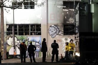 Incendiu intr-un club din California: 36 de morti, majoritatea pana in 30 de ani.