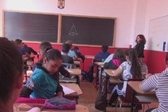 Elevii romani sunt tot mai plictisiti si invata din ce in ce mai putin. Rezultatul ingrijorator al Testului PISA 2015