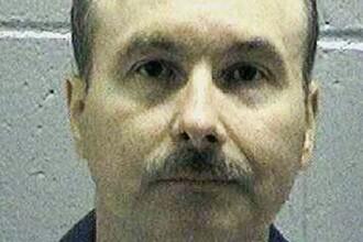 Barbat in varsta de 50 de ani, executat prin injectie letala in SUA. Care au fost ultimele sale cuvinte