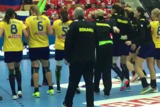 Romania - Rusia 22-17. Victorie de exceptie contra campioanei olimpice la Campionatul European. Primele reactii dupa meci