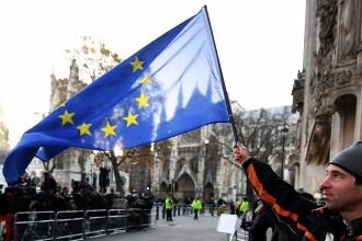 Parlamentul britanic a dat unda verde procedurii de BREXIT. Curtea Suprema poate inca bloca iesirea Angliei din UE