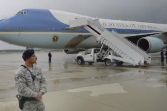 Directorul Boeing l-a sunat pe Donald Trump dupa anularea comenzii de avioane.
