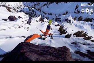 iLikeIT. Jocul saptamanii: Steep, un MMO cu sporturi extreme de iarna