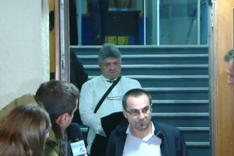Fostul manager al Spitalului Malaxa, Florin Secureanu, a fost arestat preventiv. El e acuzat de luare de mita si delapidare