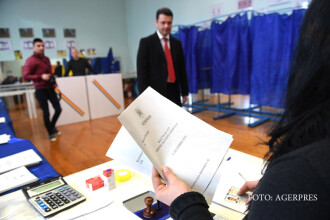 Alegeri europarlamentare 2019. Unde votează diaspora: lista secțiilor de votare din străinătate