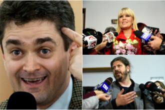 Elena Udrea, Theodor Paleologu si Remus Cernea au pierdut alegerile. Ce mesaje de