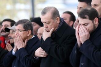 Bilantul dublului atentat din Istanbul a urcat la 44 de morti: